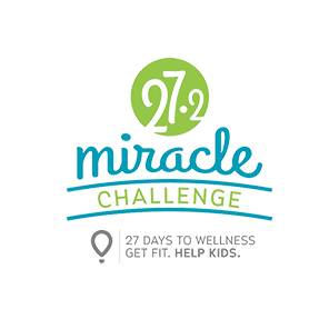 Fitbit Challenge Logo Ideas Children Healthcare Children S Miracle Network Hospitals Miracles