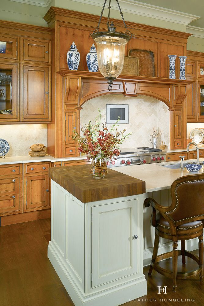 Wood countertops are far more sanitary than people realize naturally occurring enzymes break down bacteria in the grain contrast plastic cutting also country home kitchen tips and concepts ideas rh pinterest