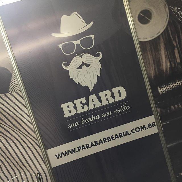 Vem para a #beard! @barberday hoje tem!