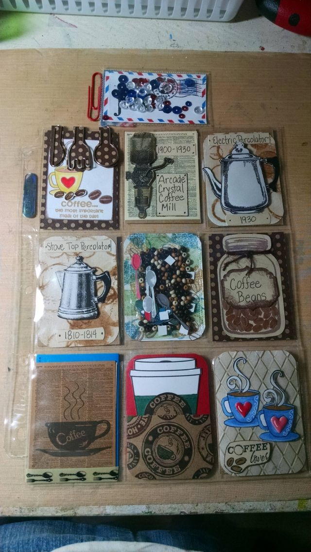 Janette Lane Pocket Letter Tips  Ideas  ItS In The Mail