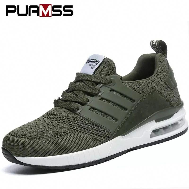 2018 New Man Sneakers for Men Rubber