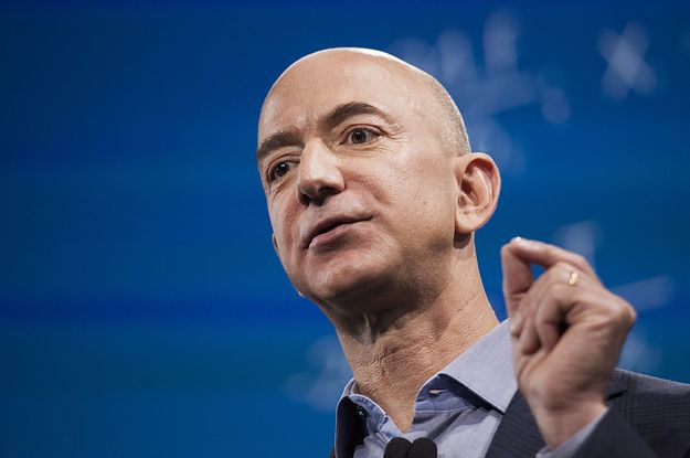 Amazon's Most Recent Innovation: It's Making A Profit - http://tubepilot.pw/fanzone/amazons-most-recent-innovation-its-making-a-profit/