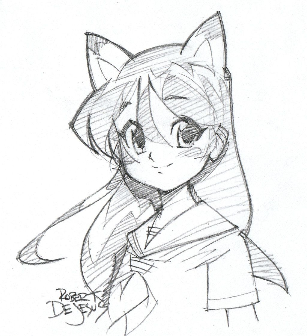 It's just a photo of Vibrant Cat Xname Drawing