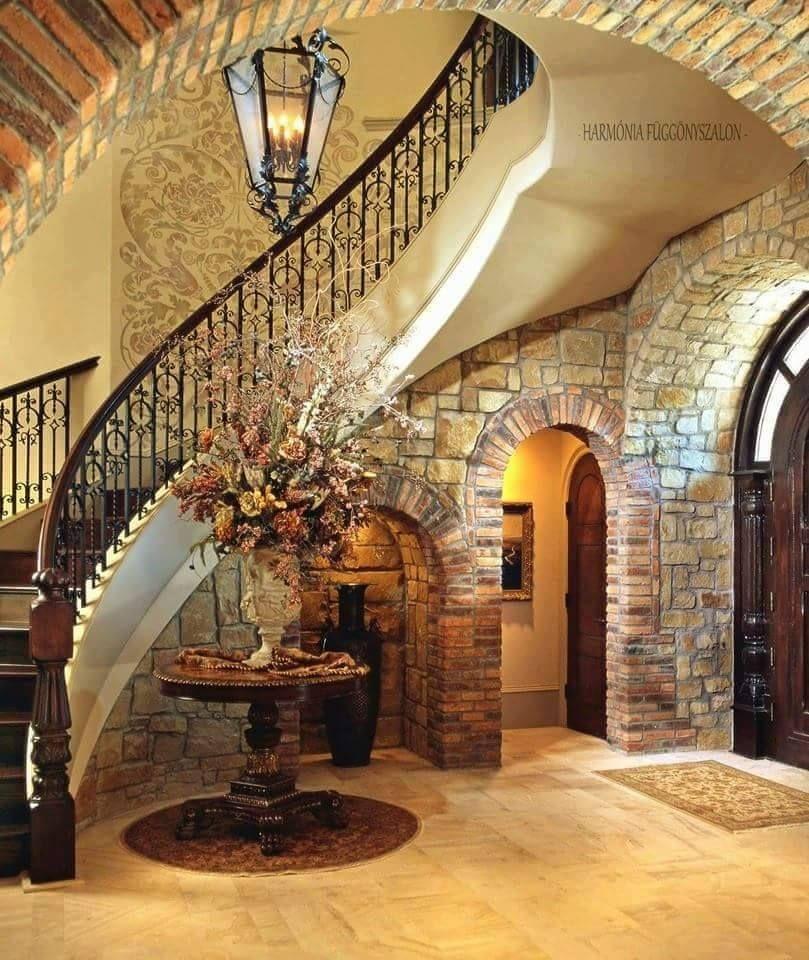 Mansiones De Lujo Por Dentro Y Por Fuera La Casa Blanca De Anglica