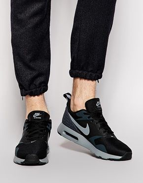 Nike Air Max Tavas Trainers   Fashion   Pinterest   Nike air