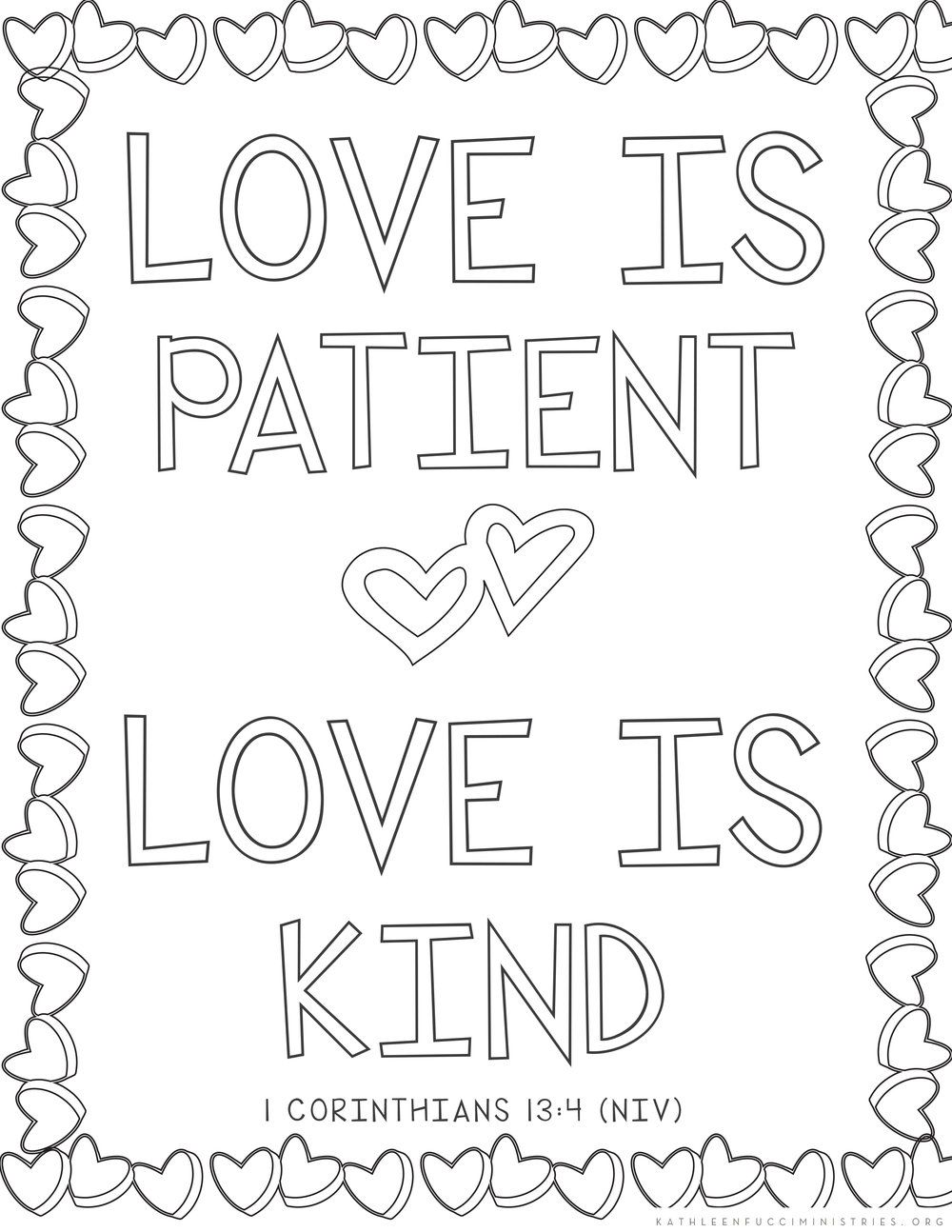 Free Bible Verse Coloring Pages Reproducible 10 Free Bible Verse