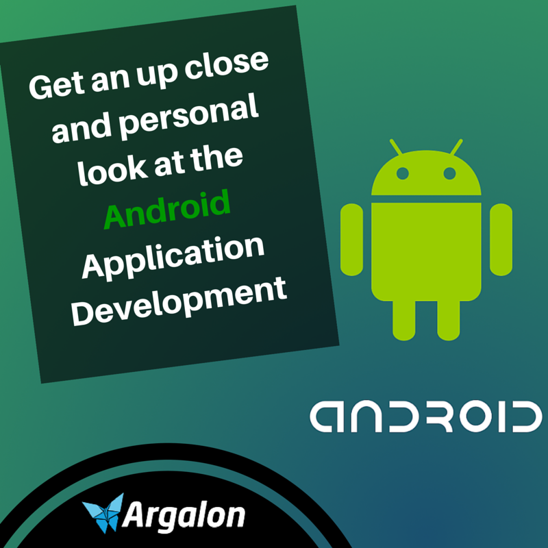 Android Application Development Company in Indore delivers best mobile app development services like android, ios, windows and so on. Get the Best Android Services from one of the famous firm and from the expertise developers suitable for the growth of the business and for the leading App development. To know more, you can visit: http://www.argalon.net/android-app-development.html