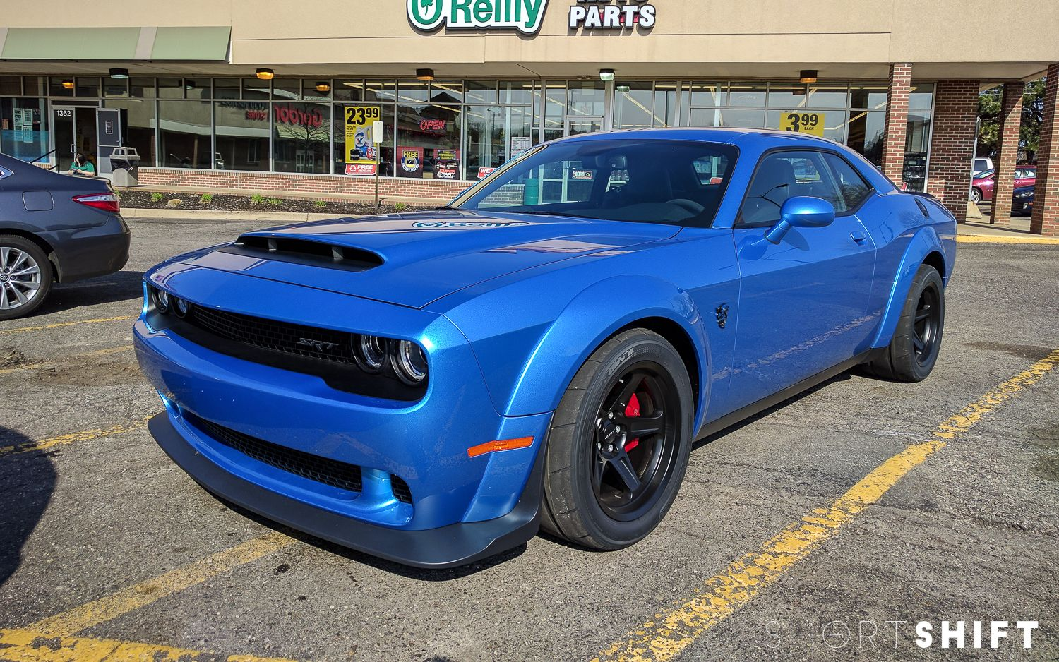 2018 dodge demon cudas and challengers 1 pinterest dodge dodge challenger and cars. Black Bedroom Furniture Sets. Home Design Ideas