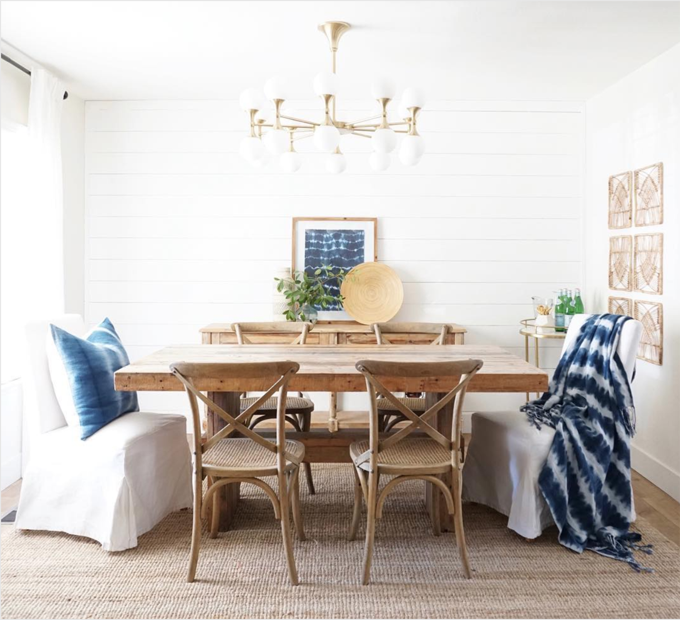 Casual Dining Room Decor Ideas: The Most Pinteresting Things This Month - August