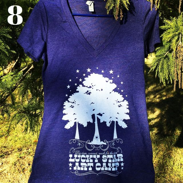 Lucky Star Gift Guide 2014!
