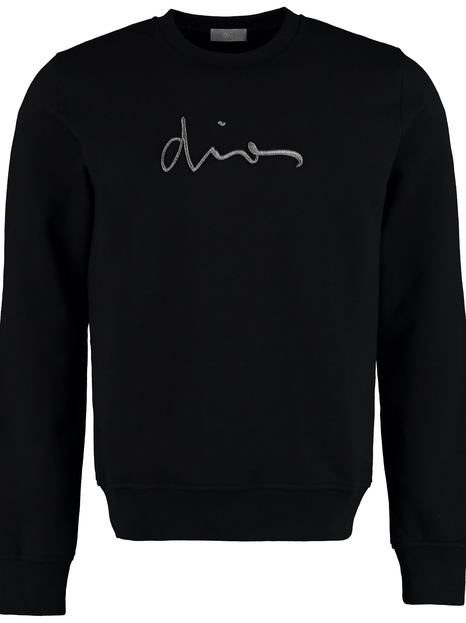 252fbfef7b6 DIOR HOMME  DIOR  EMBROIDERY COTTON SWEATSHIRT.  diorhomme  cloth ...