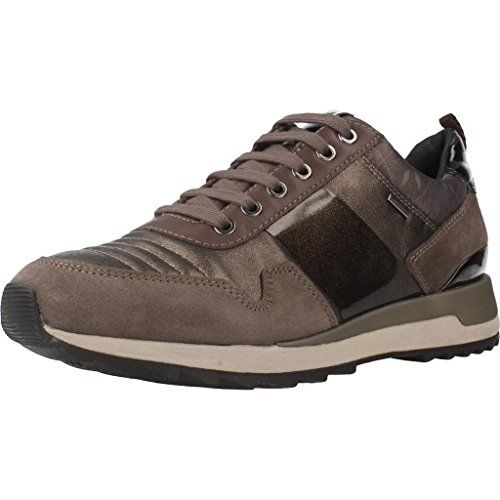 geox mujer zapatillas impermeable