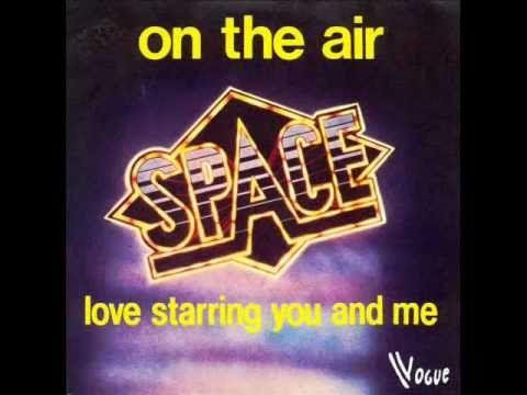"""Le groupe Space fondé en 1977 par Didier Marouani, Roland Romanelli et Jannick Top a vendu plus de 12 millions d'albums dans le monde. Succès de 1979 : """"On t..."""