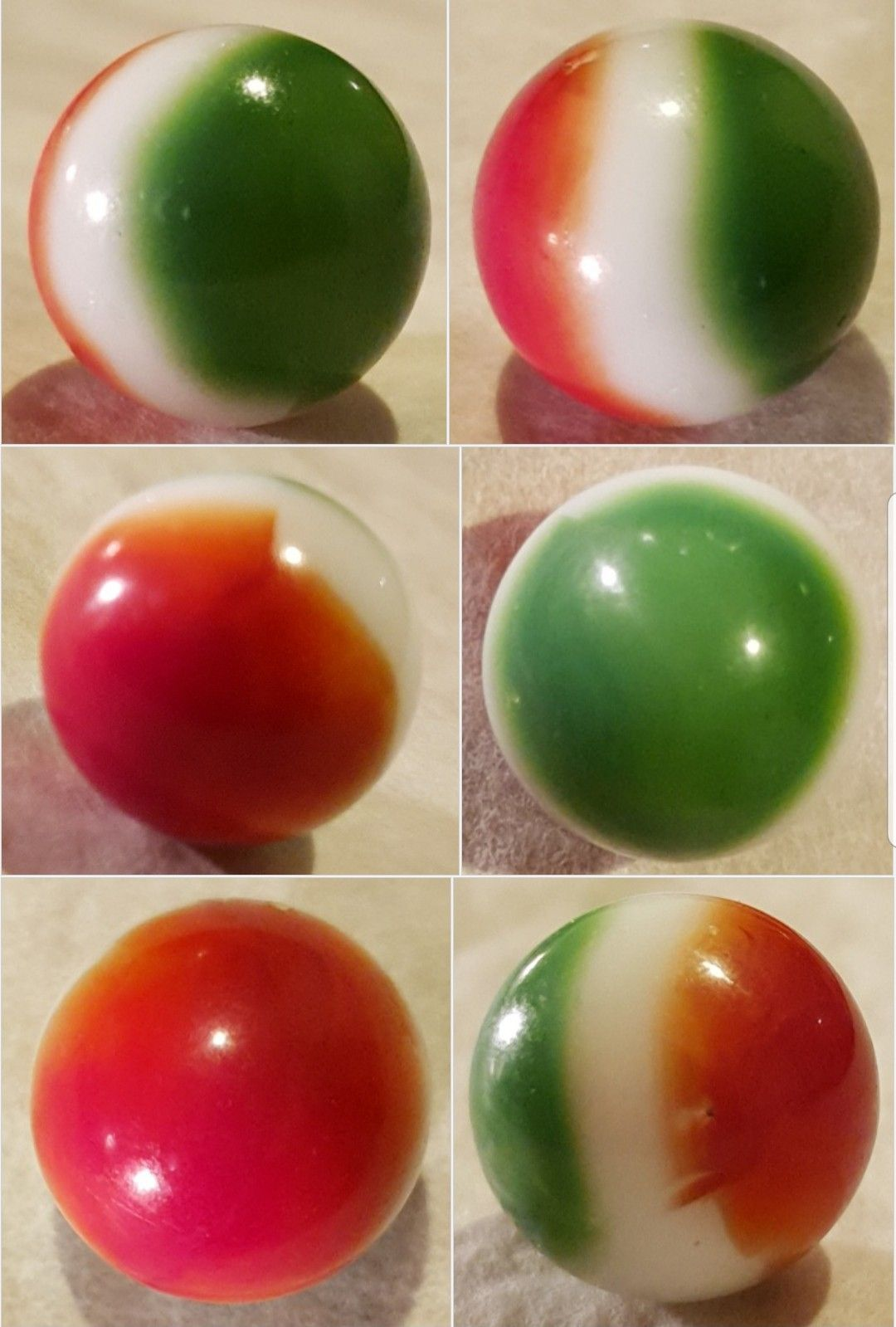 Vintage toy marble (With images) Glass art, Marble