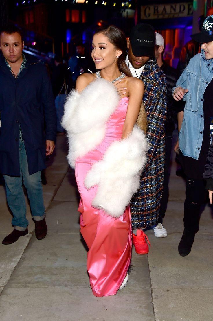 ... - Ariana Grande Style