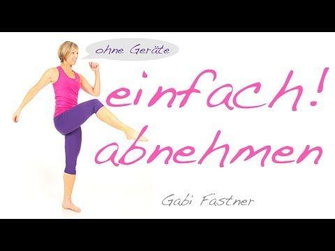✔️easy 30 min. Abnehmen leicht gemacht - YouTube #pilatesvideo
