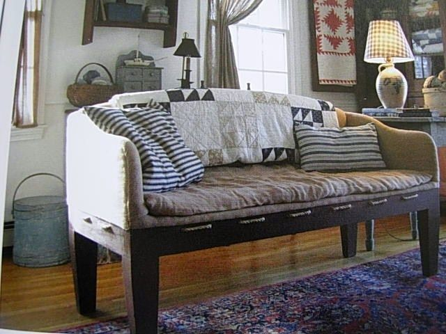 Best Of Primitive Couches and Chairs