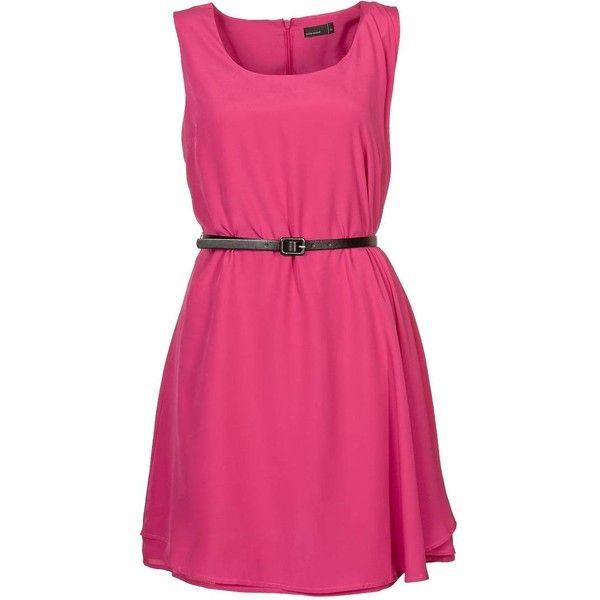 883114bef41 Vero Moda PORRY Summer dress ( 40) ❤ liked on Polyvore