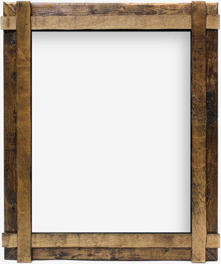 Rustic Wood Frame Jpg 712 850 Pixels Gpa Party Pinterest