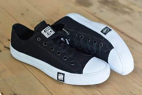 Dropsip N Reseller Welcome Converse X Flash Undefeated Size Size