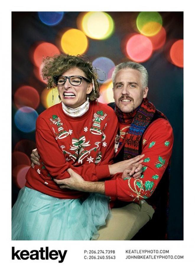 Awkward Christmas Cards | Humor | Pinterest | Awkward family photos ...