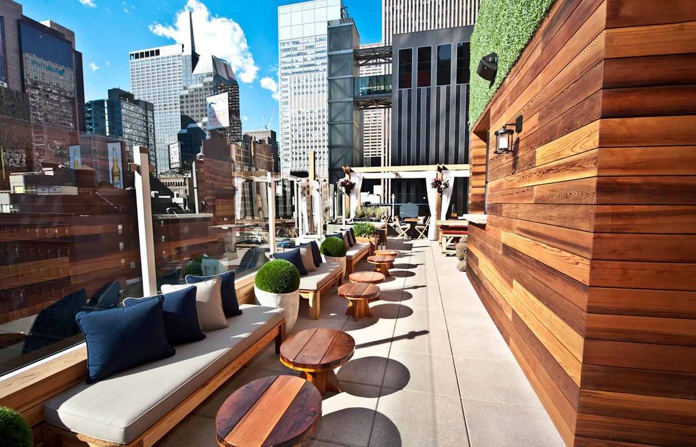 vente hotel new york