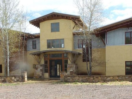 3059 County Road 103 Carbondale Co 81623 Mls 145660 Zillow Types Of Houses Condos For Sale House Styles