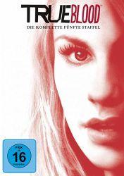 True Blood - die komplette 5. Staffel
