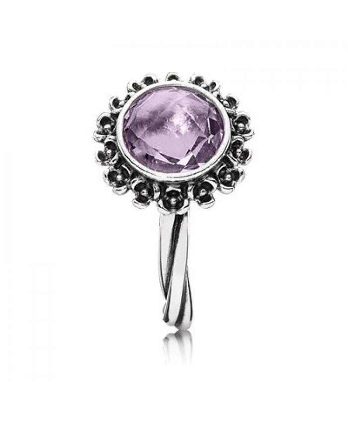 160adec69 Pandora 190850PAM Floral Elegance Ring UK Cheap | Stuff I Want ...