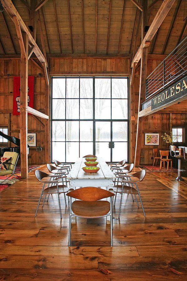 43 Fabulous barn conversions inspiring you to