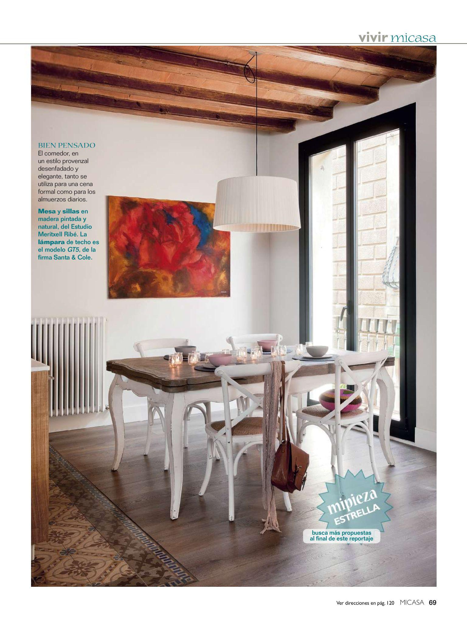 Mesa comedor vintage | Decoración. | Pinterest | Room