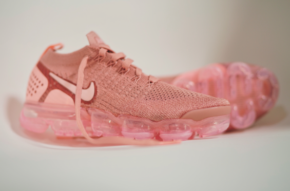 low priced b3c69 a50e6 Release Date: Nike WMNS Air VaporMax 2 Rust Pink | Dr Wongs ...