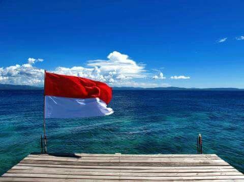 bendera merah putih bendera gambar indonesia bendera merah putih bendera gambar