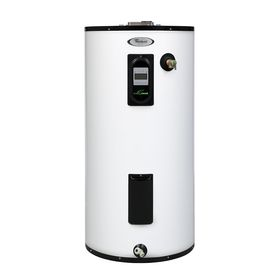 Whirlpool 50 Gallons 9 Year Regular Electric Water Heater 349 Lowes I Want To Convert To All Ele Electric Water Heater Water Heater Lowes Home Improvements