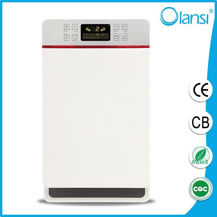 K03a Portable Home Use Pm2 5 Air Purifier Clean Air Home Hepa