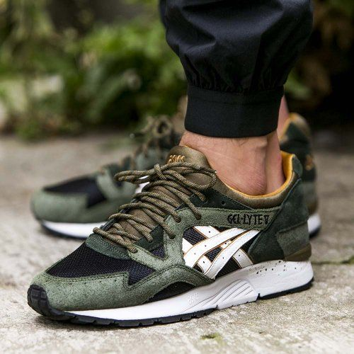 asics gel lyte 5 winter trail