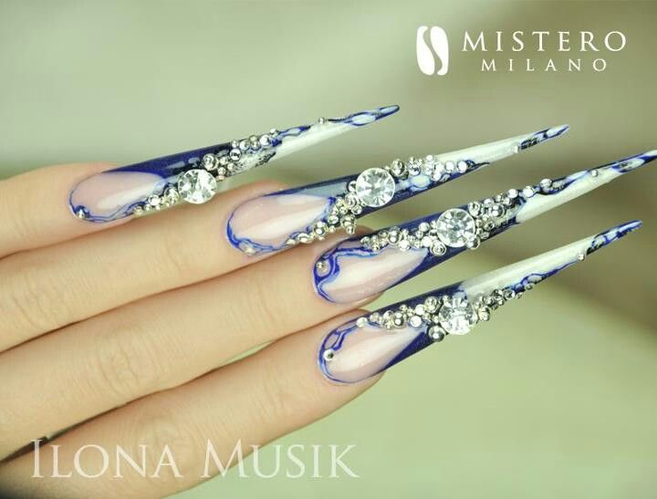 Pin de Amity Nails en Nails | Pinterest