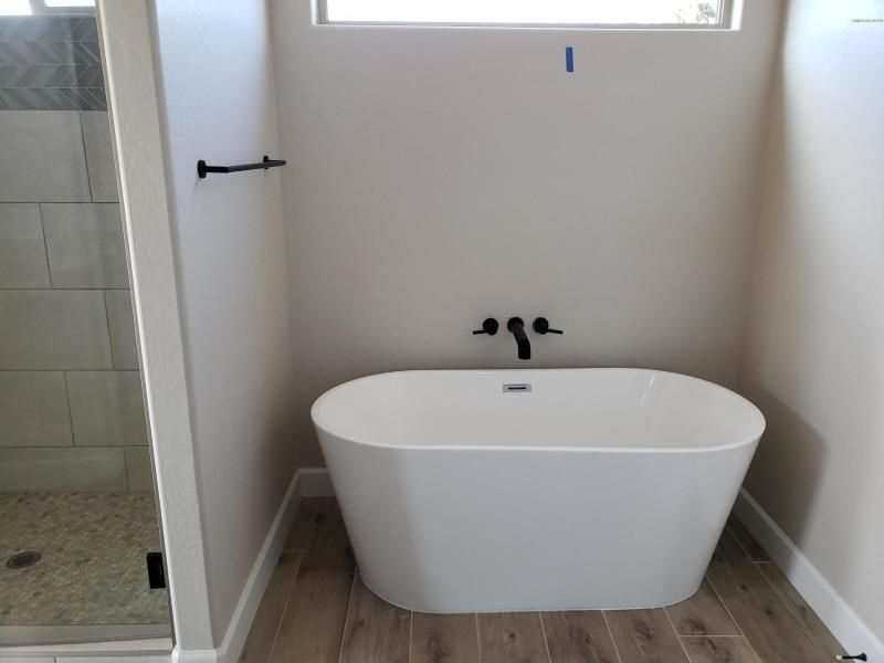Would You Install A Free Standing Tub In Your New Home In 2020
