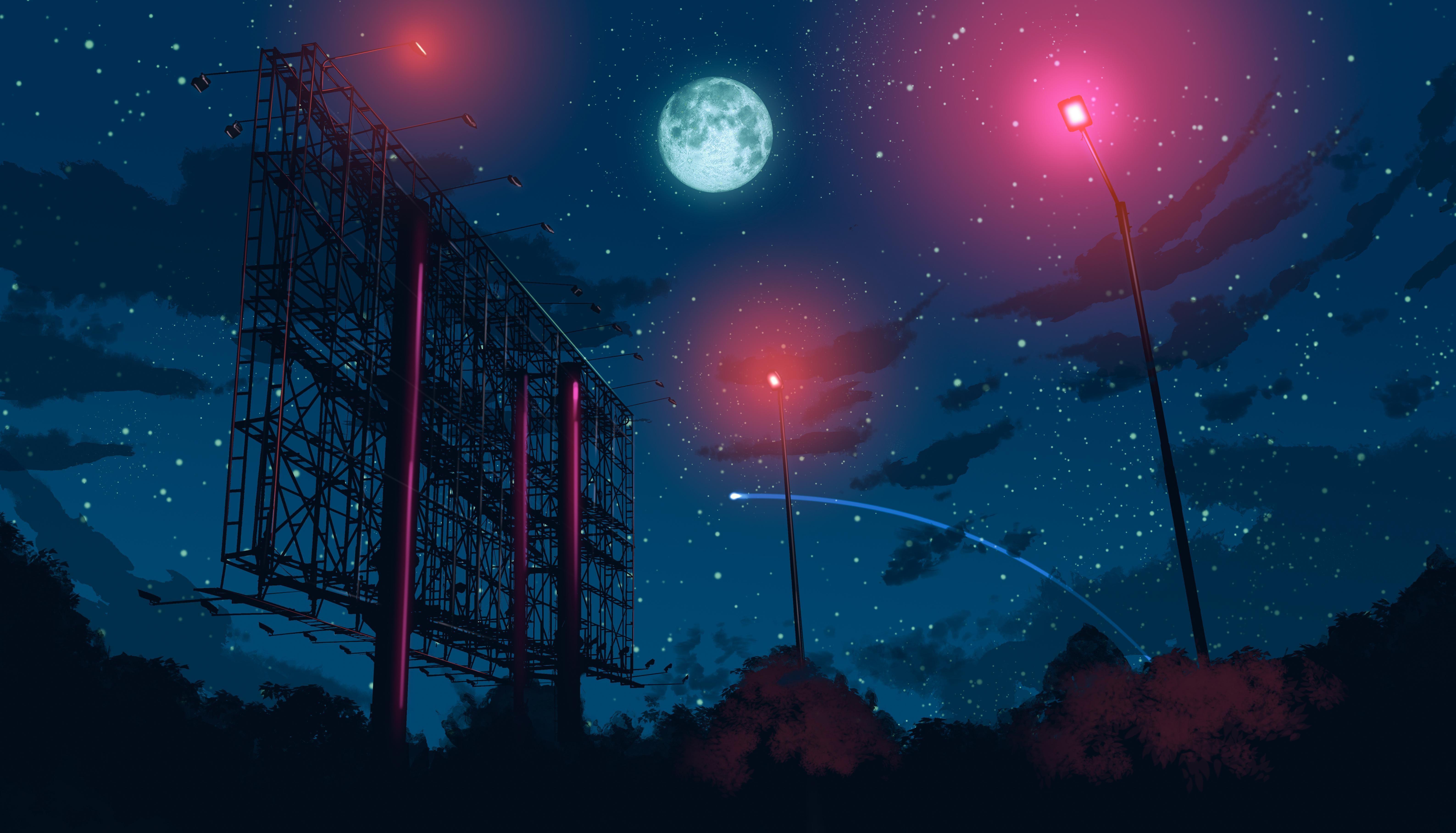 Pin On Night Sky