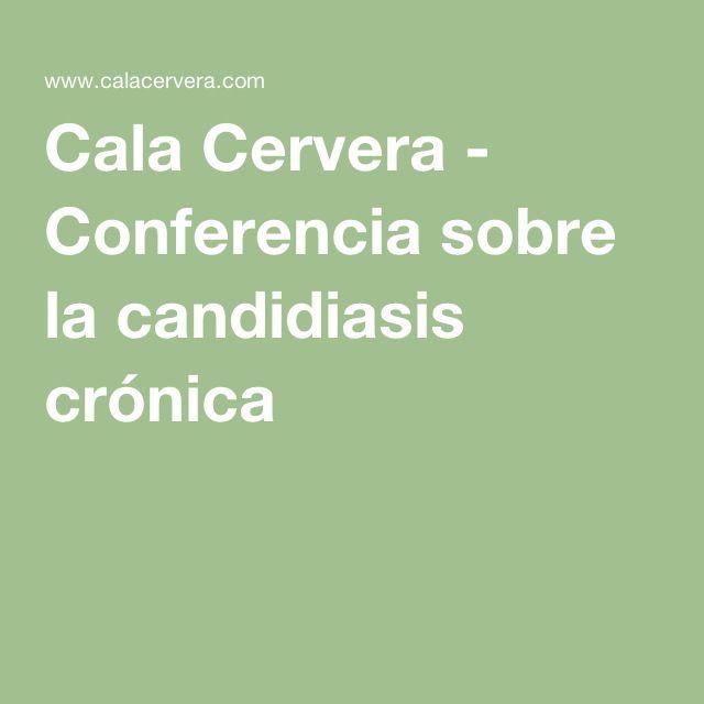 Conferencia Sobre La Candidiasis Crónica Candidiasis Retencion De Liquidos Nutricion Ortomolecular