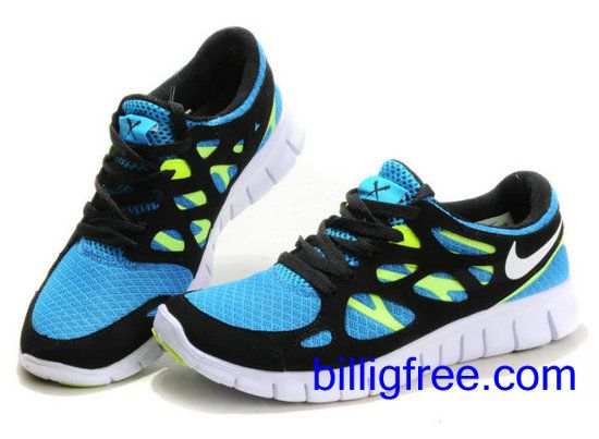 Verkaufen billig Herren Nike Free Run 2 Schuhe (Farbe:vamp