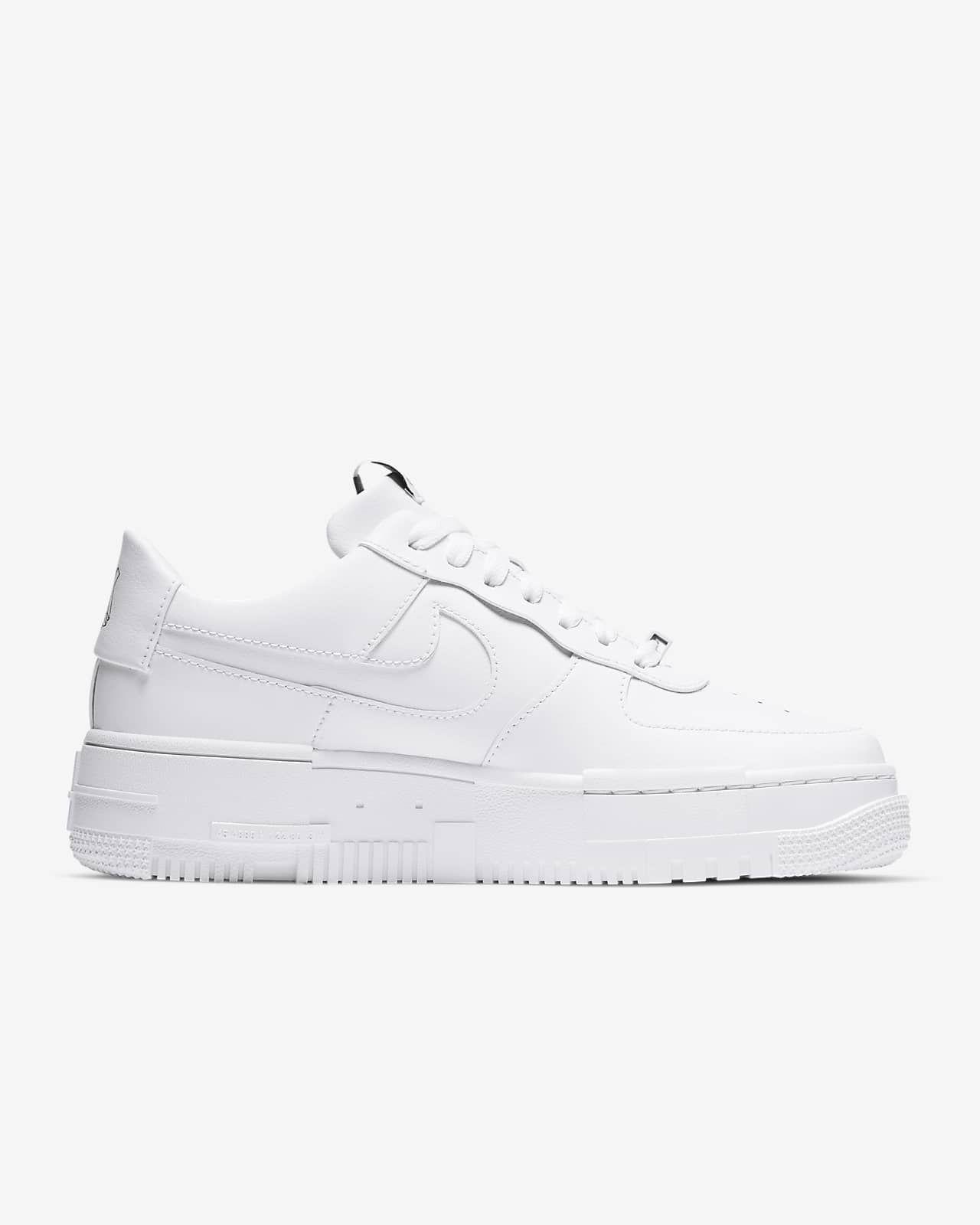Pin by ???????????????????? ???? on Nike | Nike air force, Nike air, White ...