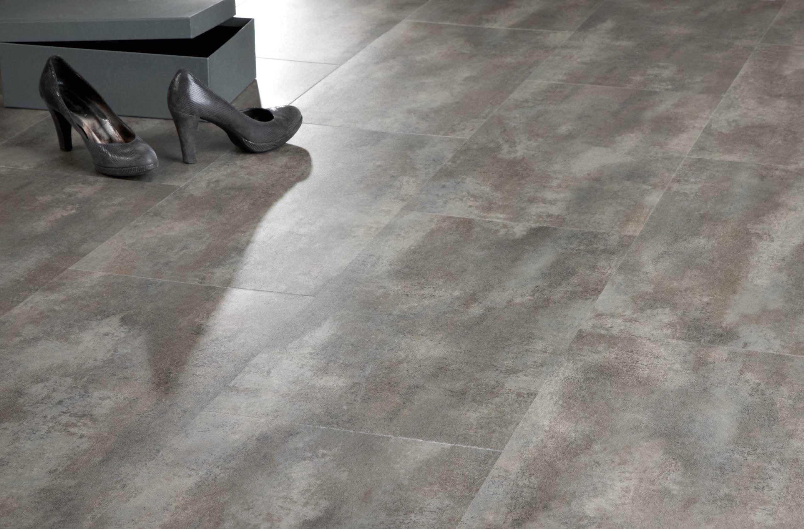 mflor estrich stone pvc tegels plak pinterest stone brown