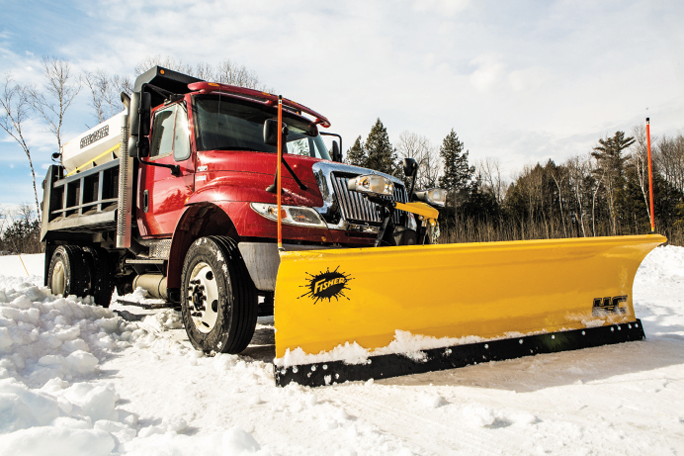 Since It Seems That Fall Has Arrived Here In Alberta It S The Perfect Time To Consider Buying That New Snow Plow But Do You Know Which Plow St Snow Plow