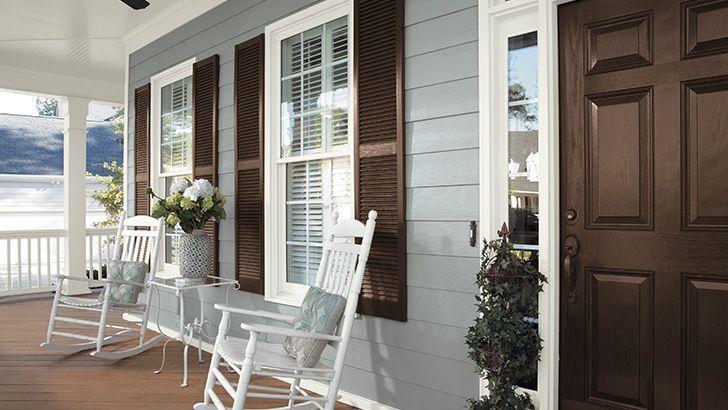 Doors & PPG Paints Gray Frost Pacific Pearl Fudge Truffle   PPG Paint ... Pezcame.Com