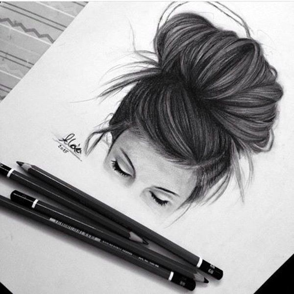 Just Some Amazing Hipster Drawing Ideas 40 Of It Art Journaling