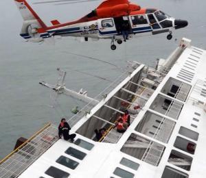 Stanley Roy informa: Exceso de carga provocó tragedia del ferry surcore...