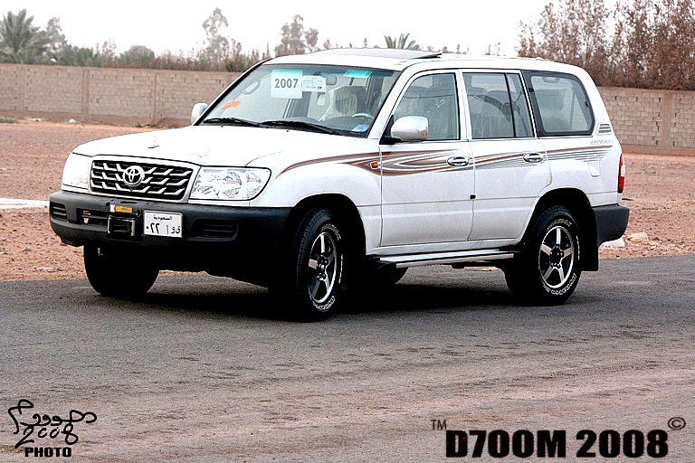 صور جيب هدد 2007 روح القصيد Car Suv Suv Car