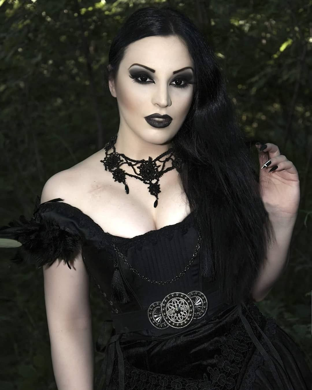 Pin by Дмитрий Иванов on Готы pinterest dark beauty and dark