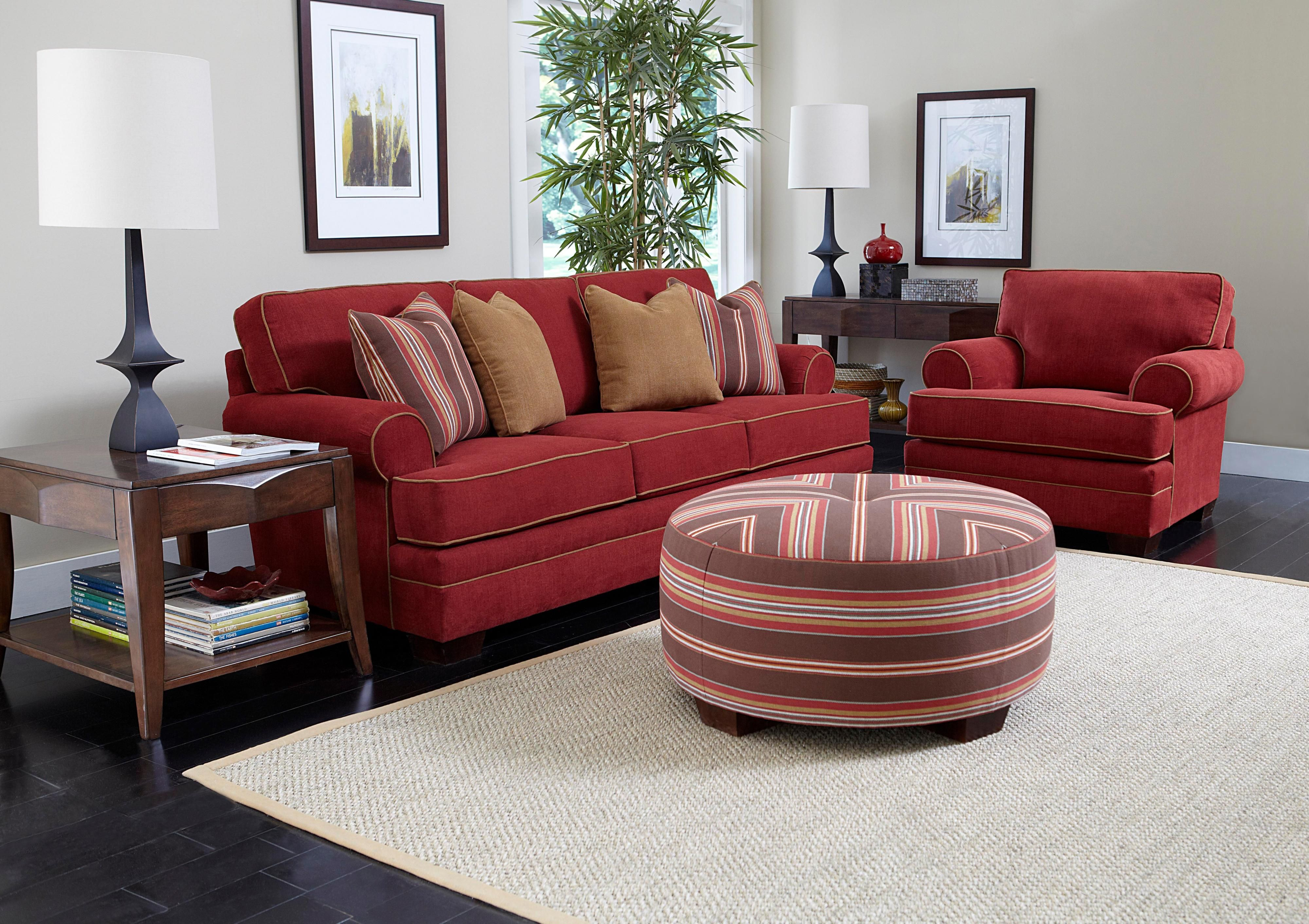 Broyhill sofa and chair Broyhill furniture, Furniture